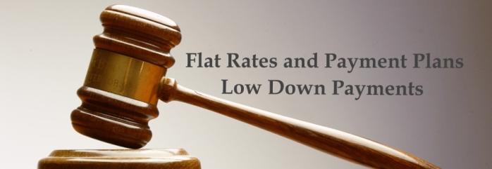 Flat Rates