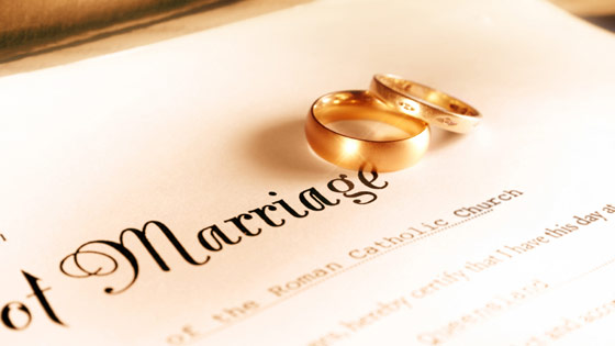 Does north carolina recognize common law marriage