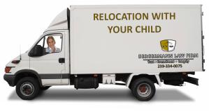 Moving truck - Bergermann